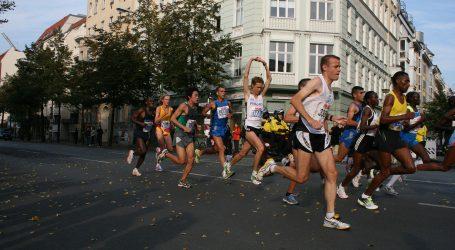 Berlinski maraton prvi put otkazan nakon 1974.