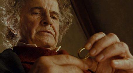 Preminuo glumac Sir Ian Holm, Bilbo Baggins iz 'Gospodara prstenova'