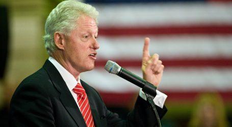 OTKRIĆE IZ NOVE KNJIGE: Savjetnik Lake nagovorio je Clintona da bombardira Srbe