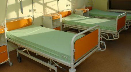 Duhovni centar u Indiji postao velika privremena bolnica