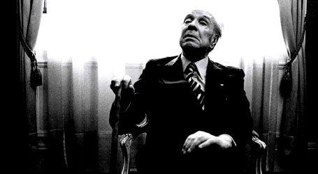 KNJIŽEVNOST: Jorge Luis Borges, velikan latinoameričke književnosti