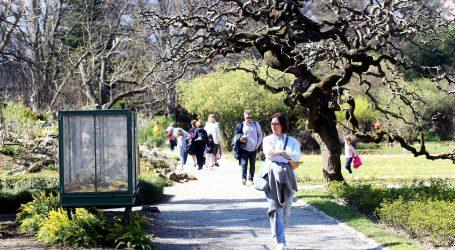 Botanički vrt Kew Gardens otvoren za javnost