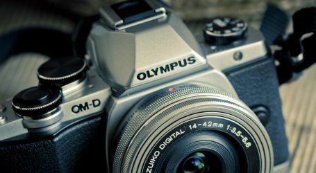 NEKADA NAJJAČI 'IGRAČ': Olympus prestaje proizvoditi fotoaparate