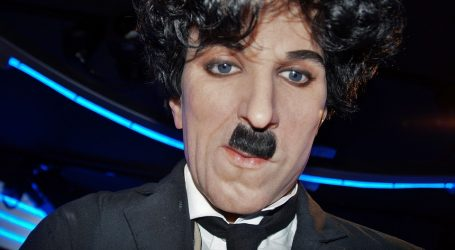 Zagrebačka filharmonija u Vukovar dovela Charlie Chaplina