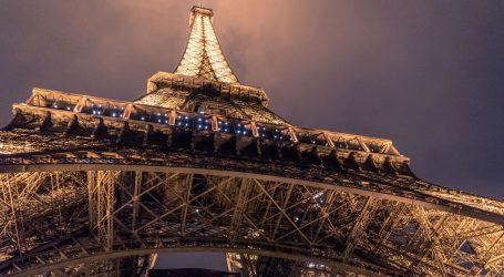674 stepenice i maska za lice: Eiffelov toranj otvara se bez dizala