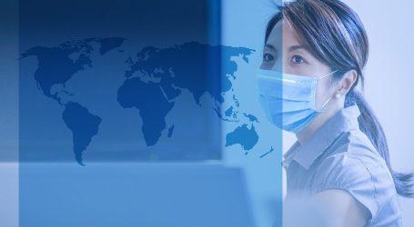 KINA: Zabilježeno najviše novih slučajeva koronavirusa u posljednja dva mjeseca