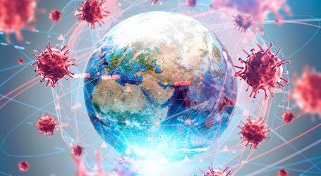 Britanski liječnici: Postoji rizik od drugog vala pandemije u UK