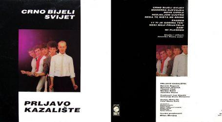 """Prije 40 godina pojavio se """"Crno-bijeli svijet"""", prodan je u 200 tisuća primjeraka"""