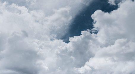 Ujutro pretežno oblačno s kišom, već prijepodne razvedravanje