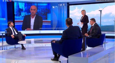 'Otvoreno' o vjetroelektranama: Vrdoljak tvrdi da je zaslužan za uštedu, Čačić da mu je Bašić prijetio