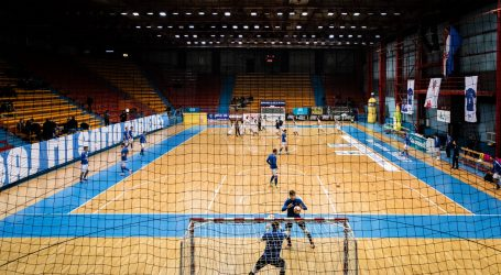 Nakon nogometnog, vraća se i prvenstvo Hrvatske u futsalu!