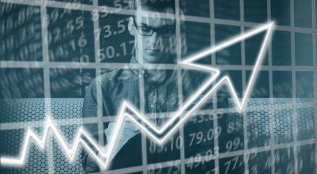 Wall street porastao, potrošnja u SAD raste