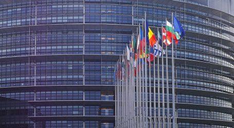 Europarlamentarci minutom šutnje odali počast Georgeu Floydu