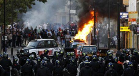 EKSPLOZIJA NASILJA U ENGLESKOJ: Glamur uličnog kriminala