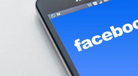 Facebook povukao oglase Donalda Trumpa zbog nacističkog znakovlja
