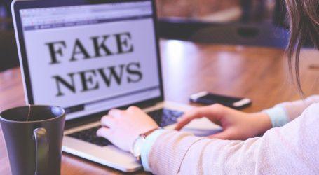 Policija podnijela 32 prijave zbog širenja lažnih vijesti o koronavirusu