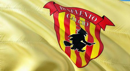 Benevento osigurao Seriju A