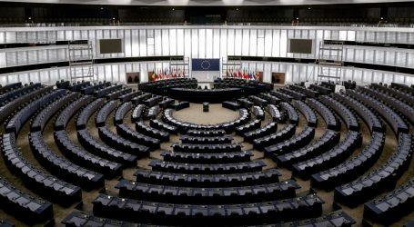 Europski parlament osudio rasizam u SAD-u i Europi