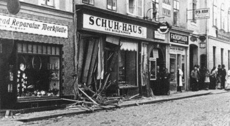 OTAC PSIHOANALIZE: Dan kada je Freud napustio Beč