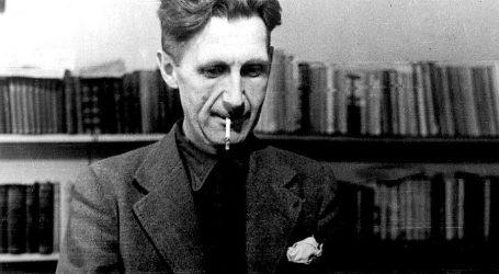 ROĐEN U INDIJI: George Orwell, čovjek koji je predvidio budućnost