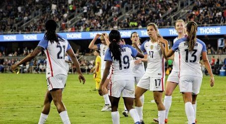 Australija i Novi Zeland domaćini Svjetskog prvenstva za žene 2023. godine