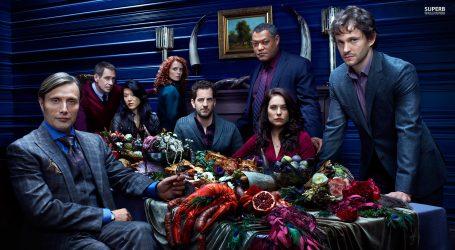 """Hoće li se, nakon pet godina pauze, snimiti četvrta sezona serije """"Hannibal""""?"""