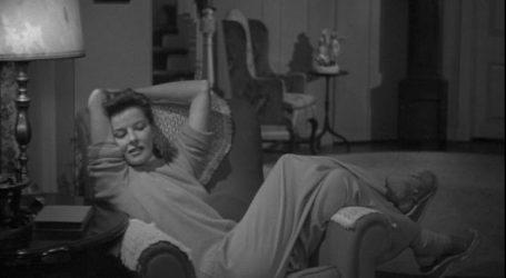 """Katharine Hepburn, žena u muškim odijelima s nadimkom """"Katharine od Arogancije"""""""