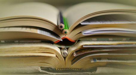 Poziv Ministarstva kulture za poticanje književnoga stvaralaštva u 2021.