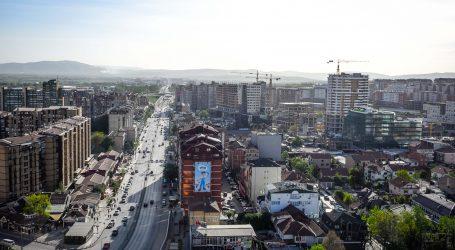 """Stanje zaraze na Kosovu """"vrlo teško"""""""