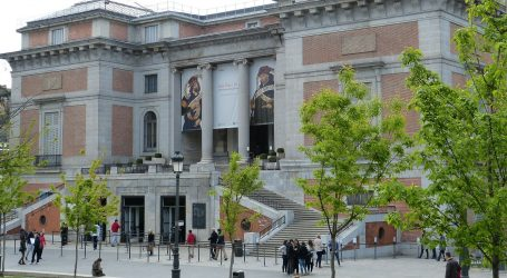 Nakon duge izolacije otvoren muzej Prado u Madridu