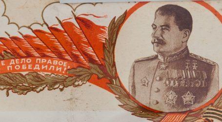 Staljinove čistke povećale goleme ljudske gubitke u Drugom svjetskom ratu