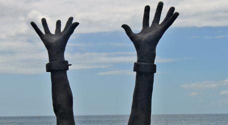Britanski Lloyd ispričao se zbog sudjelovanja u trgovini robljem