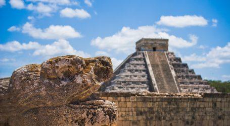 Laserskom tehnologijom znanstvenici proučili najstariju i najveću majansku građevinu