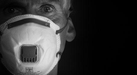 Izraelci tvrde da su izumili masku koja ubija virus