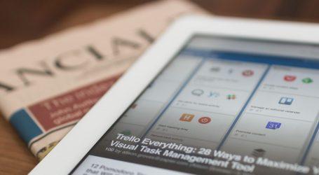 Budućnost medija – više digitalnog i više ekonomskih problema