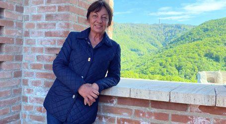 ZAGREBAČKA GORA: Za 12 milijuna kuna obnovljena utvrda Medvedgrad