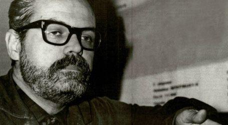 Vatroslav Mimica – studirao je medicinu, bio u partizanima, a onda otkrio svijet filma