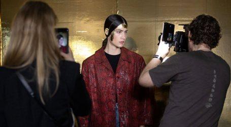 Londonski tjedan mode izuzetno uspješan na digitalnoj platformi