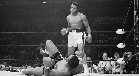 Prije četiri godine umro je Muhammad Ali