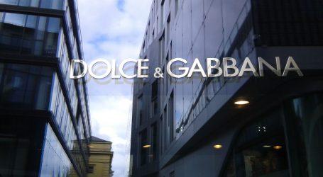 Dolce&Gabbana sudjeluju na ovogodišnjem Digitalnom Tjednu mode u Milanu