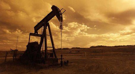 Strah od novog vala zaraze spustio cijene nafte ispod 42 dolara