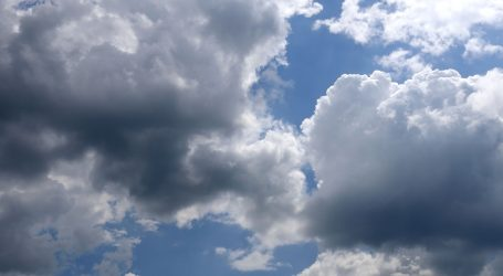 Olujom Cristobal počela atlantska sezona uragana