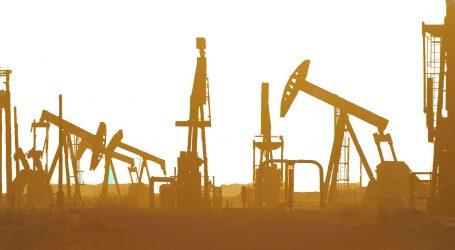 Nafta prvi put nakon ožujka skuplja od 40 dolara