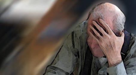 Negativan način razmišljanja povećava rizik od demencije?