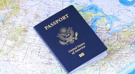 Kina uvodi vizna ograničenja Amerikancima zbog Hong Konga