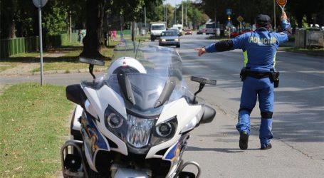 ĐAKOVO: Uhićen pijani vozač koji je automobilom pregazio pješaka