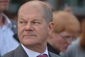 Njemački ministar financija Scholz mogući nasljednik Angele Merkl