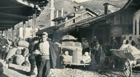 Veliki glumac Bekim Fehmiu djetinjstvo je proveo u Prizrenu