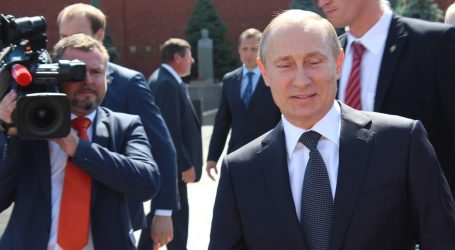 Putin uoči referenduma o njegovom mandatu povećao poreze bogatima