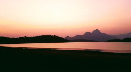 50.000 godina staro jezero u Indiji postalo ružičasto